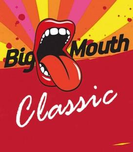 Maggiori dettagli di Big Mouth – Aroma Concentrato 10 ml