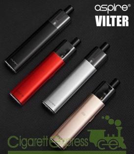 Vilter Pod Kit - Aspire