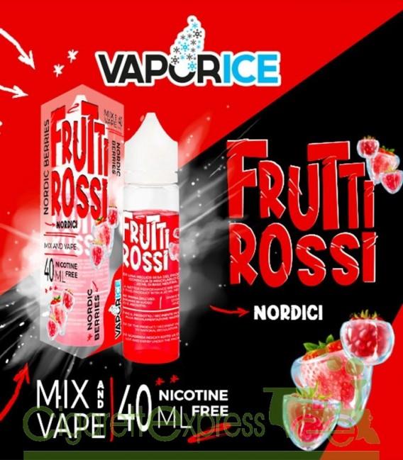 Vaporice - Mix Series 40ml - Vaporart