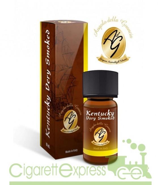 Kentucky Very Smoked - Aroma concentrato 10ml - ADG Angolo della Guancia