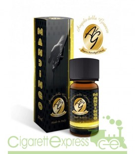 Mandingo - Aroma concentrato 10ml - ADG Angolo della Guancia