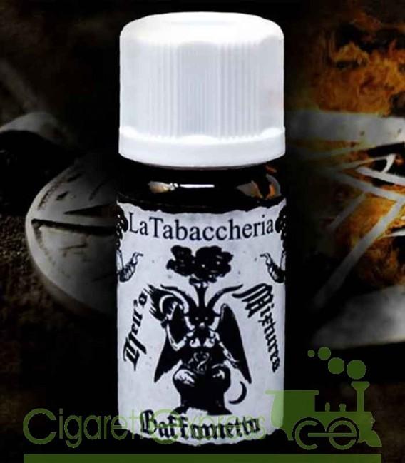 Hell's Mixture - Estratto di tabacco organico - Aroma Concentrato 10 ml - La Tabaccheria