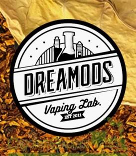 DreaMods Aromi Tabaccosi - Aroma Concentrato 10 ml