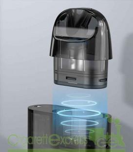 Minican Plus - 850mAh Pod Kit - Aspire