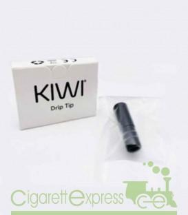Kiwi Drip Tip - Drip tip in policarbonato - Kiwi Vapor