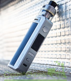 Drag X Pro 100W Kit - 18650/21700 Pod Mod - VOOPOO