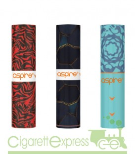 Vilter Color Paper Filter Drip Tip - Confezione 10pz - Aspire