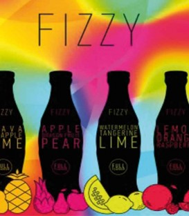 Fizzy by Big Mouth – Aroma Concentrato 10 ml