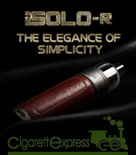 iSolo R Pod Mod Kit - Eleaf