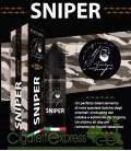 "Sniper by ""Il Santone dello Svapo"" - Mix Series 40ml - Enjoy Svapo"