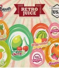 Retro Juice by Big Mouth – Aroma Concentrato 10 ml