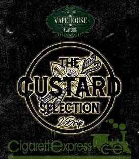 The Custard Selection 2 Drip - Concentrato 20ml - VapeHouse Flavour