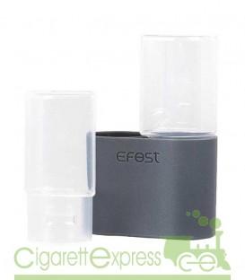 Custodia in plastica per batterie 20700 e 21700 - Efest