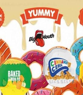 Maggiori dettagli di Yummy by Big Mouth – Aroma Concentrato 10 ml