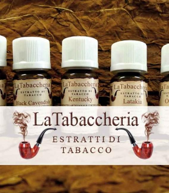 """""""Estratti di tabacco"""" by La Tabaccheria - Estratto concentrato 10ml"""