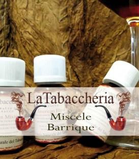 """Maggiori dettagli di """"Miscele Barrique"""" by La Tabaccheria - Estratto concentrato 10ml"""