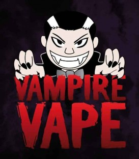 Vampire Vape - Aroma concentrato 10ml