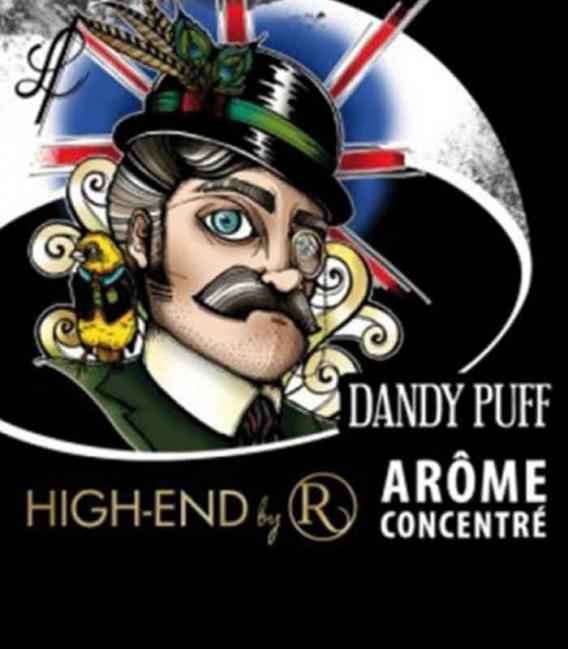 Revolute high end - Aroma concentrato 10ml