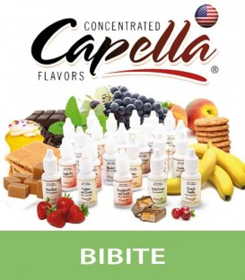 """Bibite"" by Capella Flavors - Aroma concentrato 13ml"