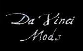 Da Vinci Mods