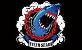 Steam Shark
