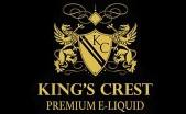 Kings Crest Premium E-Liquid