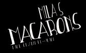 Mila's Macarons