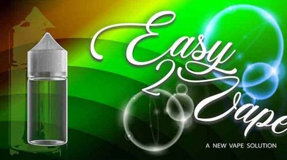 Easy 2 vape, il mix Series diventa smart!!!