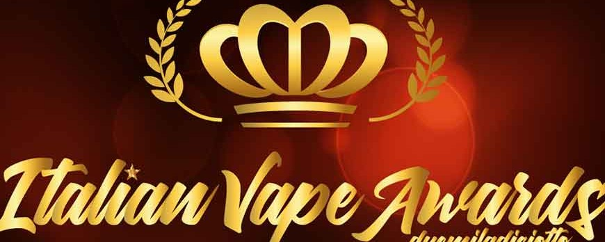 """Don't Tell Mama"" vince agli ""Italian Vape Awards"", ""The Chocolate Factory"" e ""Abang King"" al secondo e terzo posto."