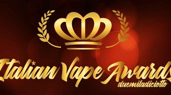 """Don't Tell Mama"" vince agli ""Italian Vape Awards"", ""The Chocolate Factory"" e ""Abang King"" al secondo e terzo posto."
