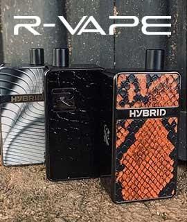 R-Vape Hybrid