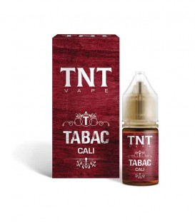 Tabac - TNT Vape – Aroma Concentrato 10 ml