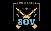 80V E-Liquid